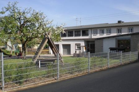 Kindergarten Kelheim