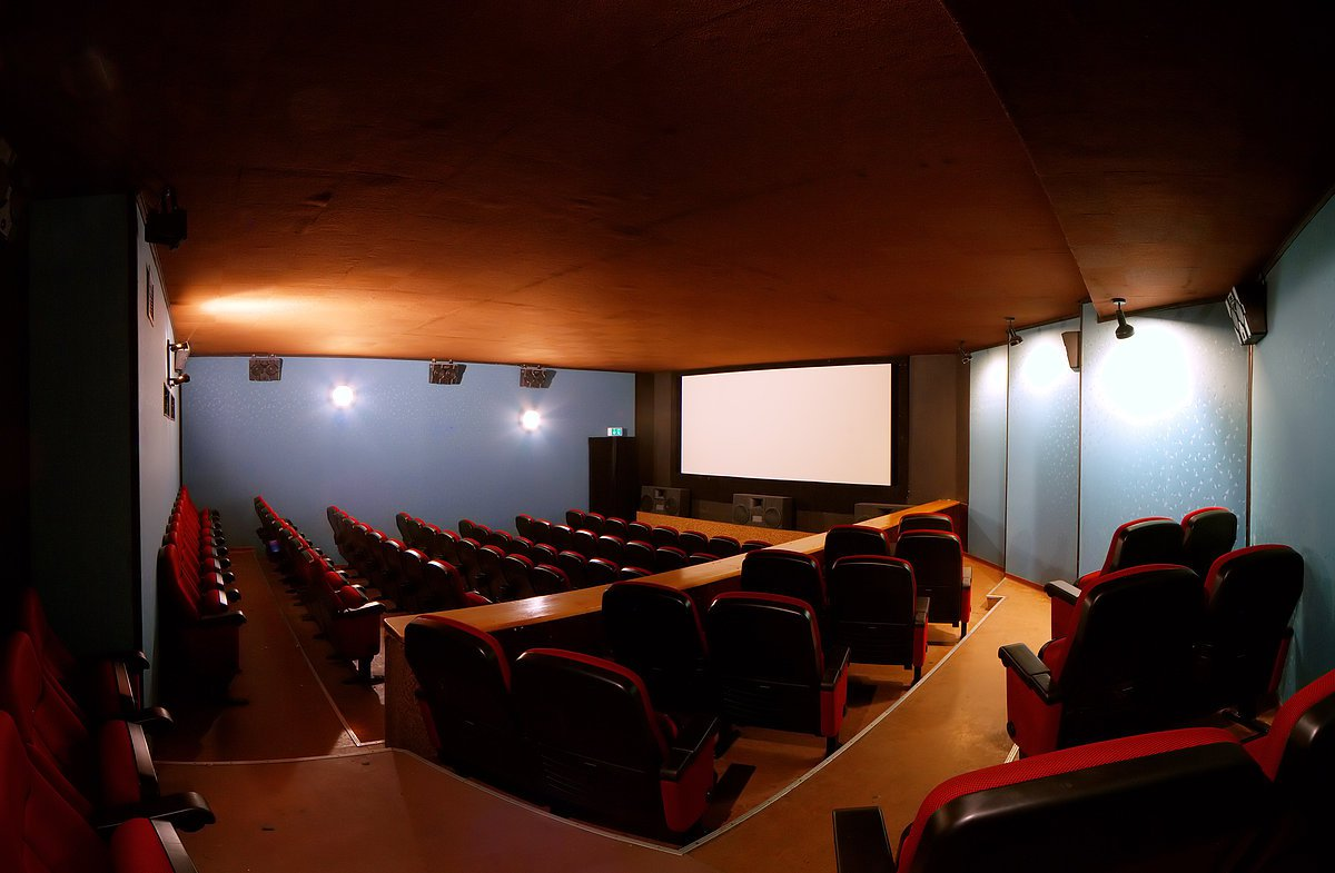Kino Center Kelheim
