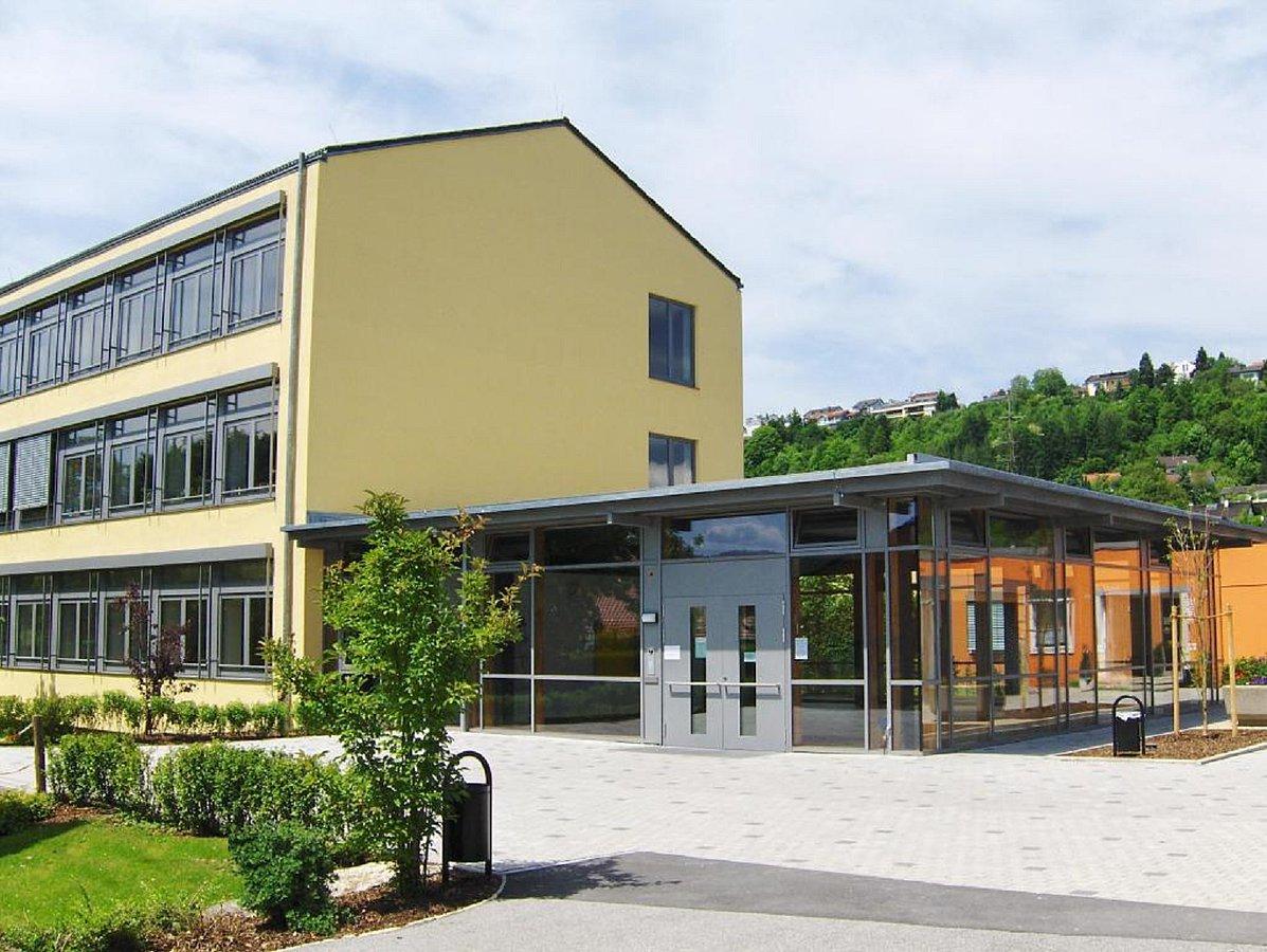 Grundschule Kelheim