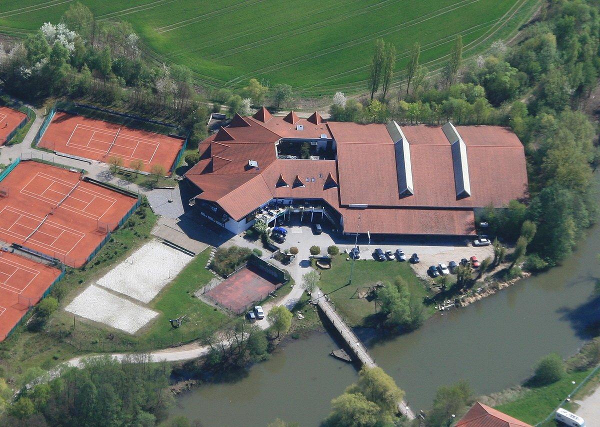 Sportinsel Kelheim